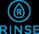 Rinse R-Drop Logo