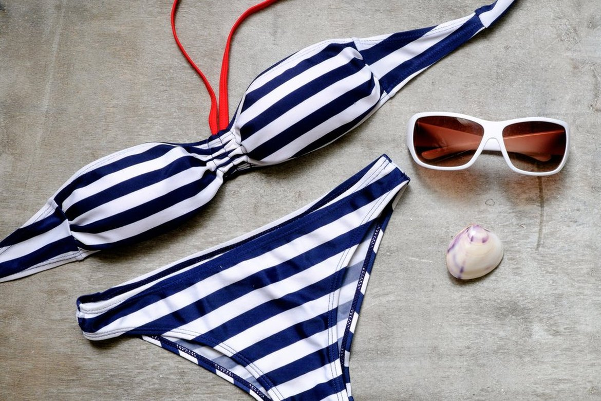 photo How To Care For Your Bathing Suits