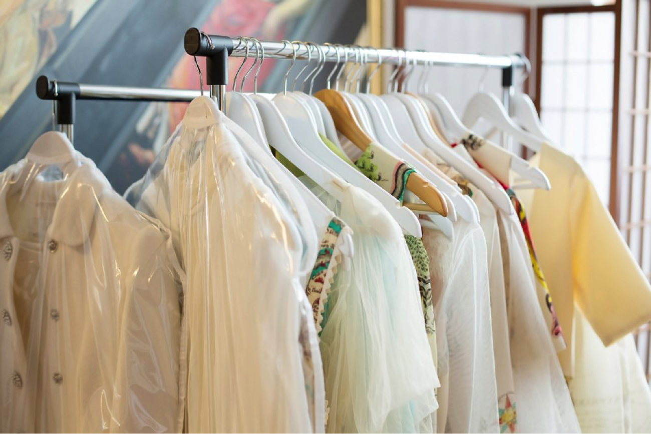 Dry cleaners of Lviv and region: a selection of sites