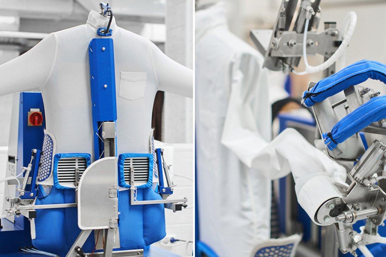 launder-press