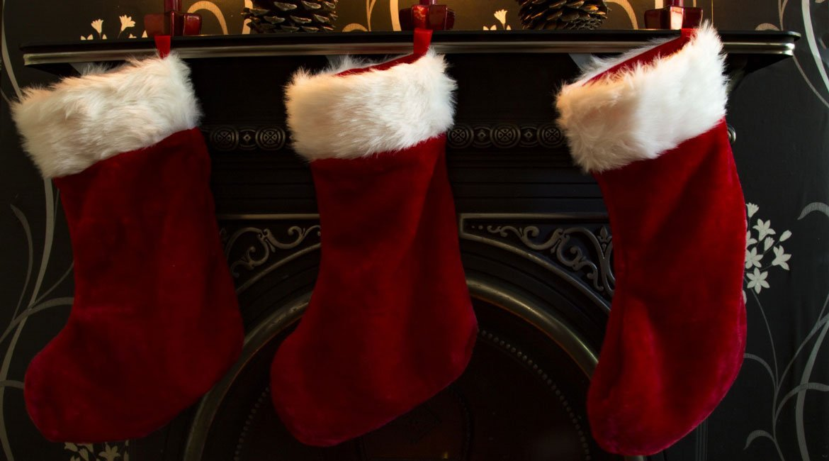 History Of Christmas Stockings.History And Tradition The Christmas Stocking