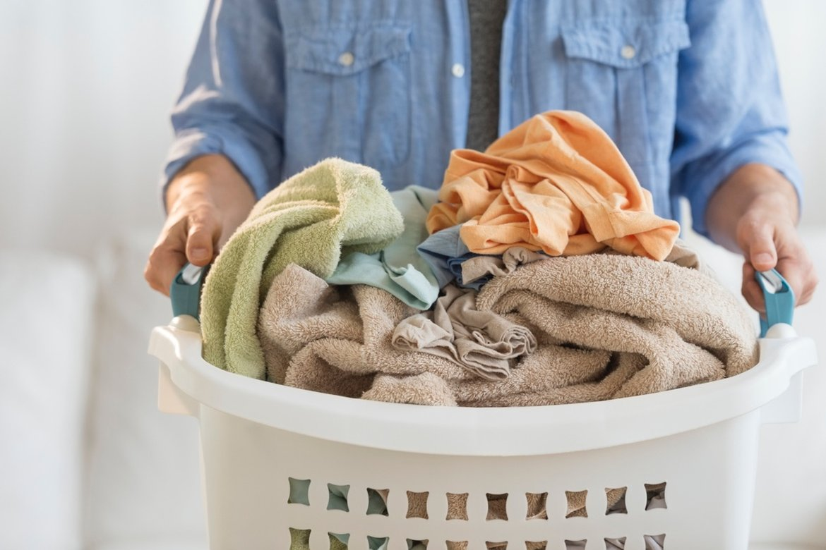 what-makes-15-lbs-laundry