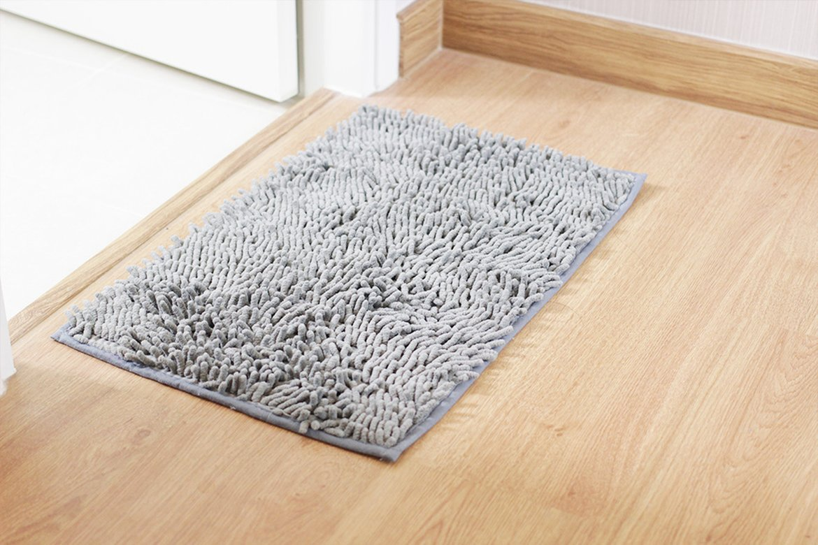 How Often Should You Wash Your Bath Mats